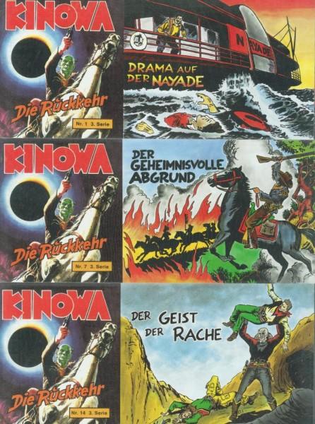 Kinowa 3.Serie 1-20 (Z0), CCH