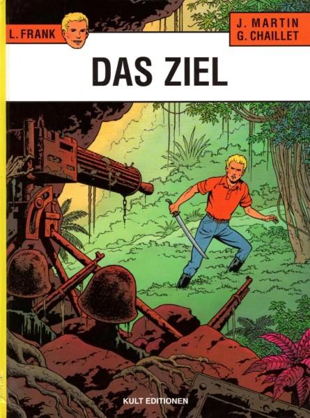 L. Frank 11 (Z1, 1. Auflage), Kult