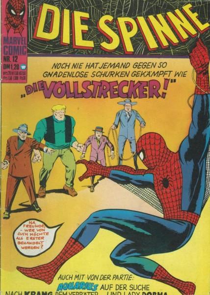 Die Spinne 12 (Z1-2), Williams