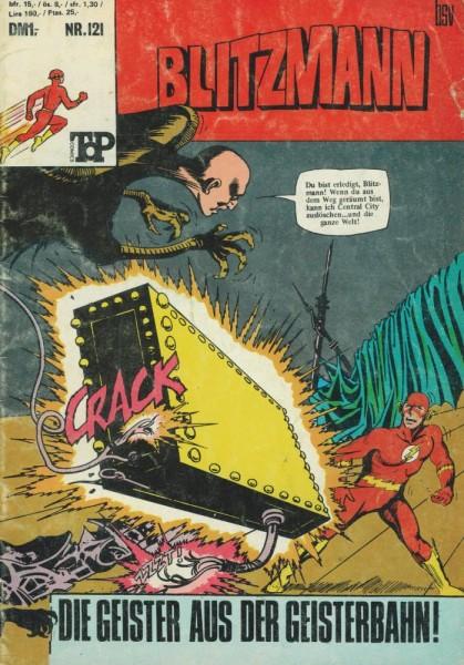 Top Comics - Blitzmann 121 (Z1-2), bsv