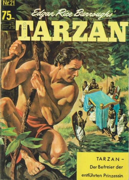 Tarzan 21 (Z1-2), bsv