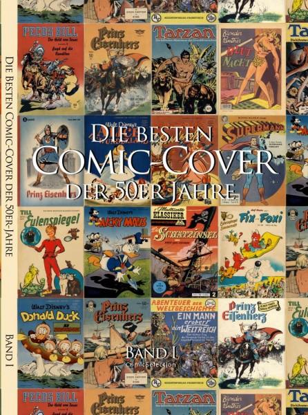 Die besten Comic-Cover der 50er Jahre 1, Kuhlewind