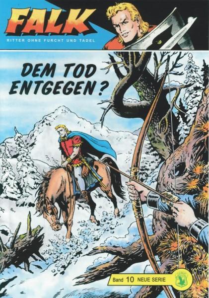 Falk Gb - Neue Serie 10, Ingraban Ewald