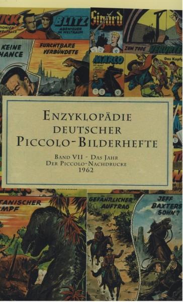 Die Enzyklopädie deutscher Piccolo-Bilderhefte 7, Diverse