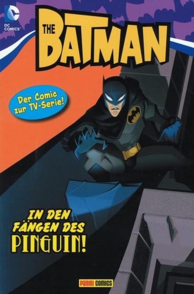Batman - TV-Comic 1, Panini