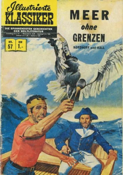 Illustrierte Klassiker 57 (Z1-2/2 HLN60), bsv