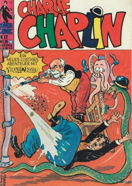 Charlie Chaplin 12 (Z2), bsv