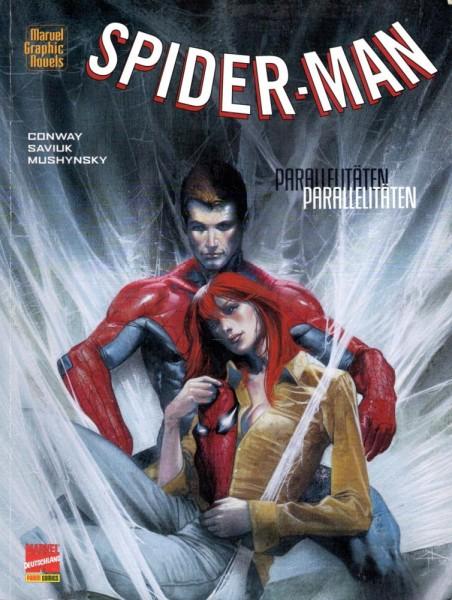 Marvel Graphic Novel 2 - Spider-Man (Z1-2), Panini
