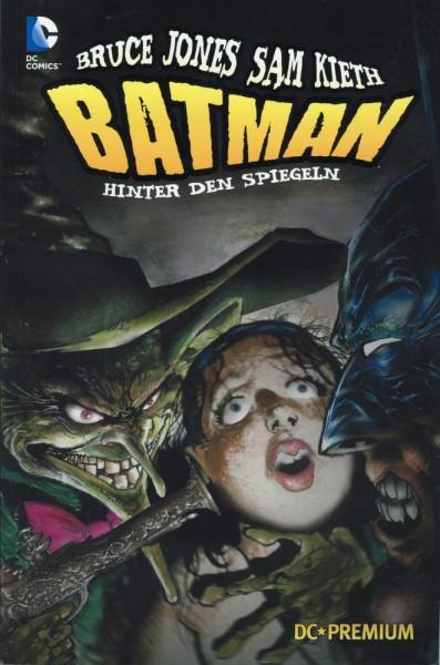 DC-Premium 82 - Batman (Z1), Panini