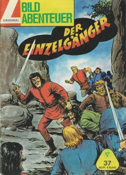 Bild Abenteuer 37 (Z1-2), Lehning
