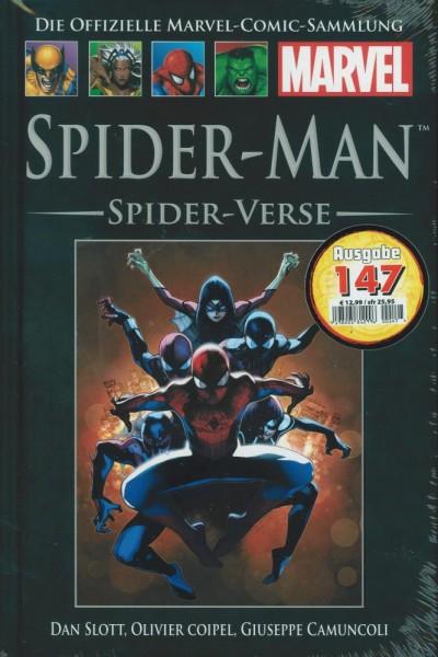 Hachette Marvel 147 - Spider-Man, Panini