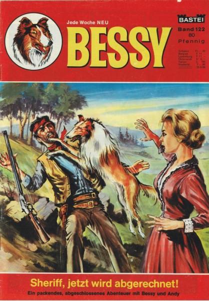 Bessy 122 (Z1-2), Bastei