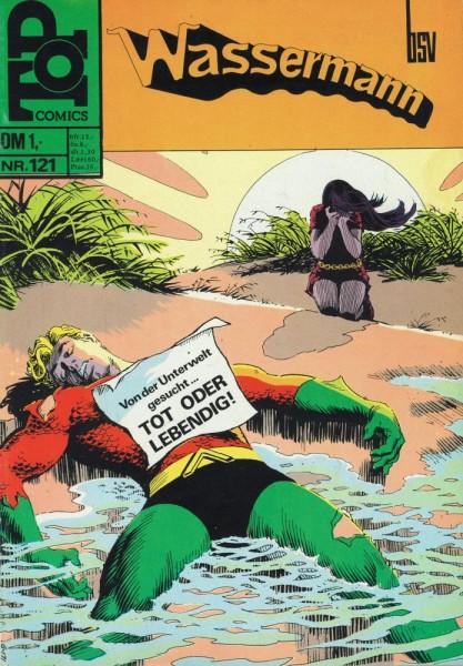 Top Comics - Wassermann 121 (Z1), bsv