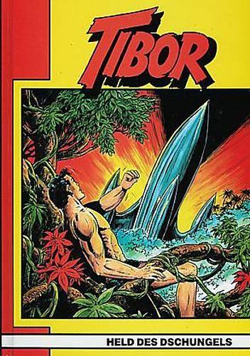 Tibor Bücher 10-52 (Z0), Hethke