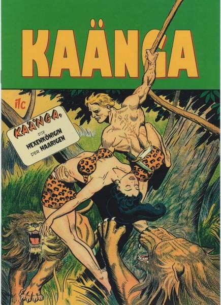 Kaänga 6, ilovecomics Verlag