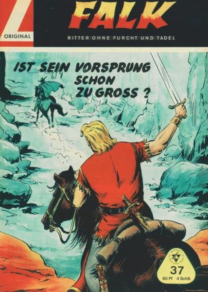 Falk Gb 37 (Z1-), Lehning
