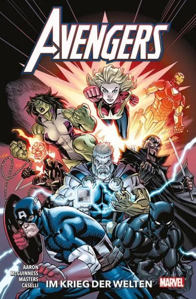 Avengers Paperback (2020) 4, Panini