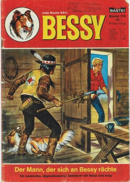 Bessy 116 (Z2-3/3), Bastei