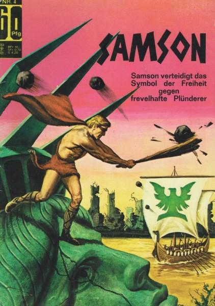 Samson 4 (Z1-2), bsv