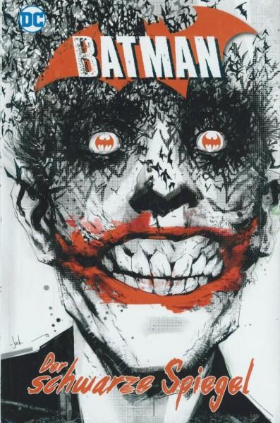 Batman - Der schwarze Spiegel (lim. 444 Expl.), Panini