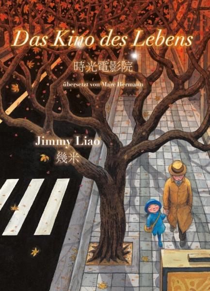 Das Kino des Lebens, Chinabooks