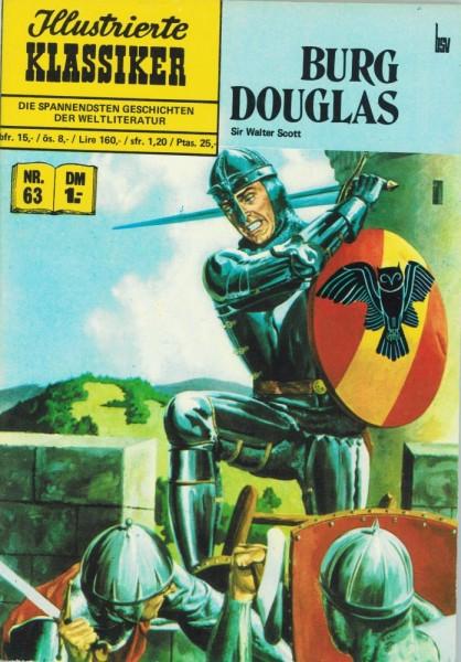 Illustrierte Klassiker 61 (Z1-2 HLN133), bsv