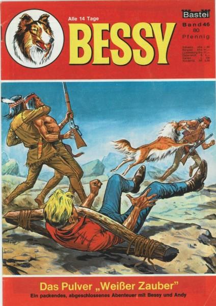 Bessy 46 (Z1-), Bastei