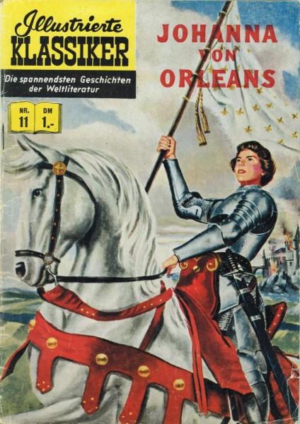 Illustrierte Klassiker 11 (Z2 HLN16), bsv