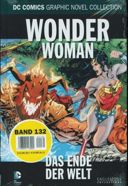 DC Comic Graphic Novel Collection 132 - Wonder Woman, Eaglemoss