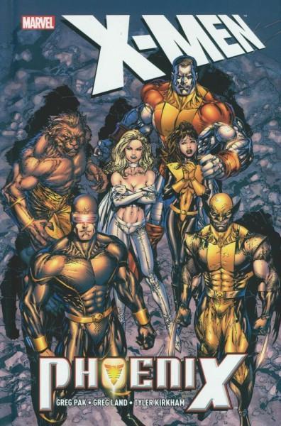 X-Men - Phoenix (lim. 333 Expl.), Panini