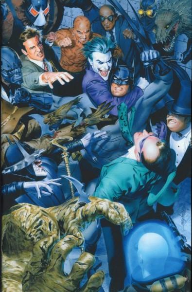 Batman special Detective Comic 1000 (lim. 222), Panini