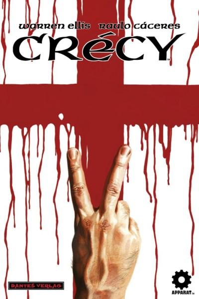 Crécy, Dantes Verlag