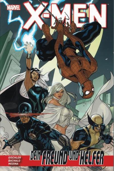 X-Men - Paperback 2, Panini
