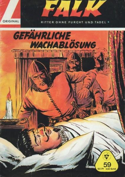 Falk Gb 59 (Z1-2), Lehning