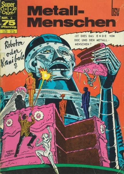 Super Comics 4 (Z2-3), bsv