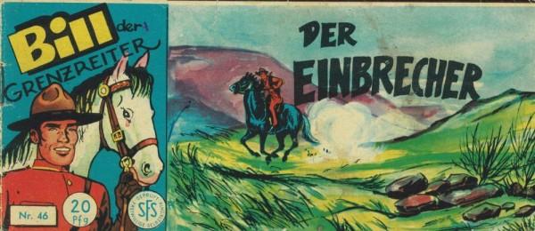 Bill der Grenzreiter 46 (Z1-2/2), Lehning