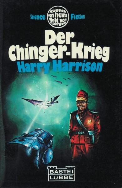 Bastei Science Fiction Taschenbuch 28 (Z0), Bastei