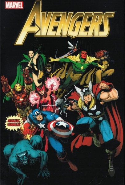 Avengers (All New 2016) 29 (Variant Cover Comic Action Essen 2018), Panini