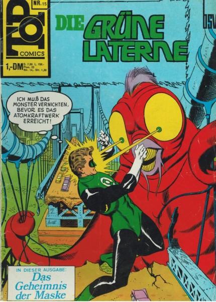 Top Comics 15 (Z2), bsv