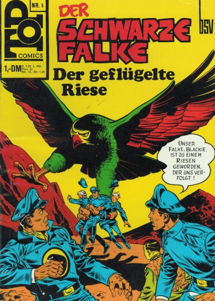 Top Comics 5 (Z1-), bsv