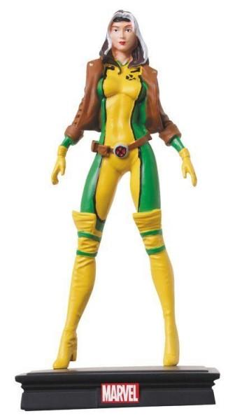 Marvel Universum Figuren-Kollektion 30 - Rogue, Panini